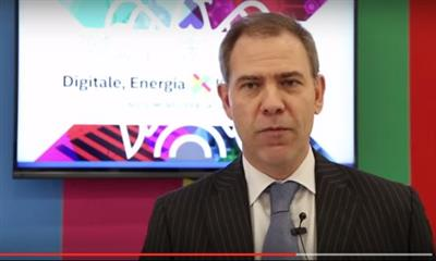 #DigitaleXinnovazione: intervista a Luca Gasparini, Enterprise Country Manager, Lenovo