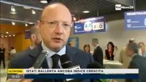 RAI NEWS 24 - Impresa 4.0 - per un'Industria italiana più competitiva nell'era digitale