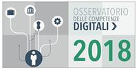 Osservatorio Competenze Digitali 2018